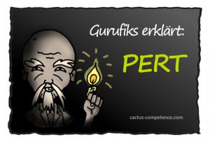 Gurufiks erklärt PERT