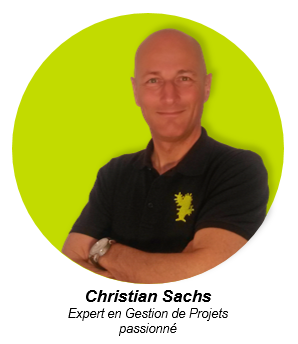 Christian Sachs - Expert en Gestion de Projets passionné