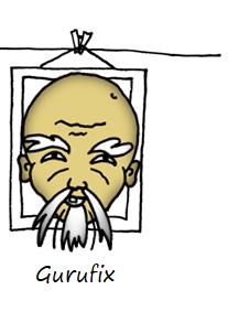 Gurufix