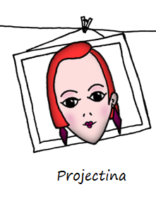 Projekcina