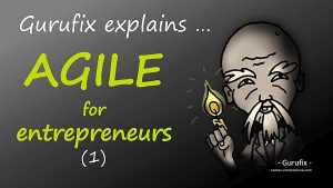Agile for entrepreneurs (1)