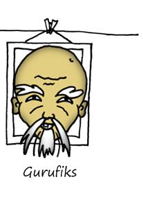 Gurufiks